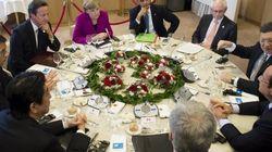Ballet diplomatique sur fond de crise ukrainienne avant les commémorations du 6