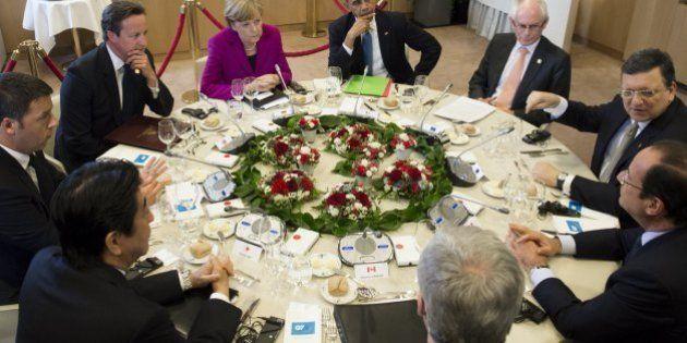 Anniversaire du Débarquement: la diplomatie ukrainienne derrière les