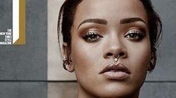 Rihanna : Le racisme,