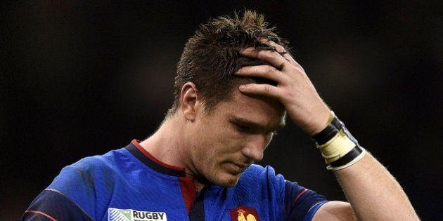 France- Nouvelle-Zélande : le XV de France évoluera en rouge contre les All
