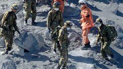 Japon: plus de 30 randonneurs retrouvés morts après l'éruption d'un