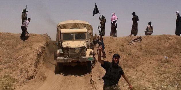 Jihad: un documentaire de M6 retrace l'itinéraire de deux jeunes Français partis en Syrie avec leur