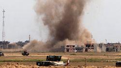L'armée américaine détruit un repère de Daech grâce... à un