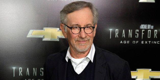 Steven Spielberg vend sa villa de Malibu pour 35 millions de