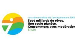 Journée mondiale de l'environnement : pour une consommation responsable
