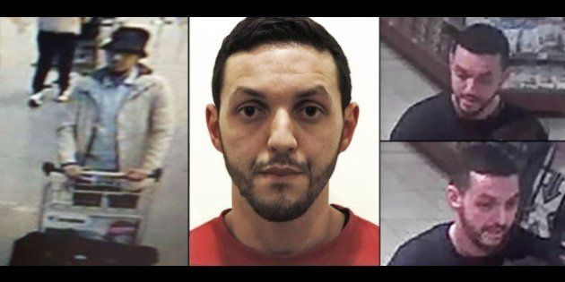 La logeuse de Mohamed Abrini, terroriste présumé des attentats de Bruxelles:
