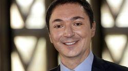 Le M. Météo de France Télé et auteur d'un livre climatosceptique privé