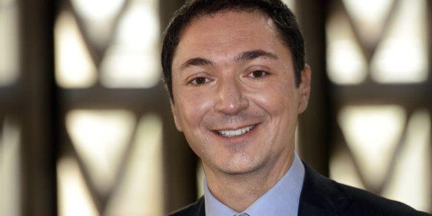 Philippe Verdier, M. Météo de France Télévisions et auteur d'un livre climatosceptique, privé