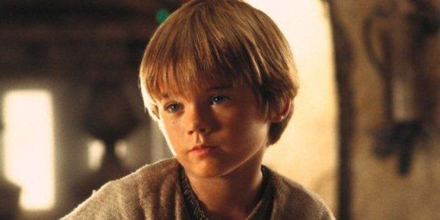 Jake Lloyd, l'interprète d'Anakin Skywalker enfant, diagnostiqué