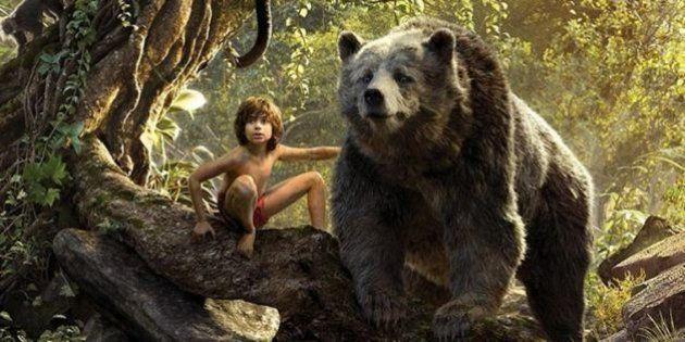 Des Animaux Hyper Realistes Dans Le Livre De La Jungle Le