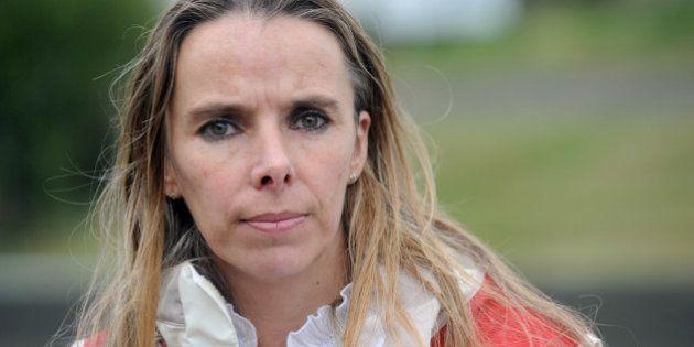 La syndicaliste Nadine Hourmant déprogrammée de l'émission