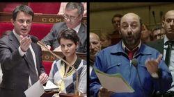 Une proposition de Valls tout droit sortie... d'un épisode de