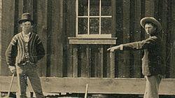 Une photo de Billy The Kid découverte par un collectionneur pourrait lui rapporter 5