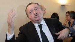 A Marseille, Guérini triomphe, le PS évite de justesse la