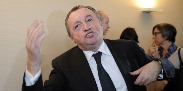 Sénatoriales: à Marseille, Guérini double le PS qui évite le