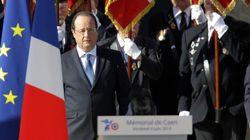 Pourquoi Hollande ne verra pas sa popularité rebondir avec les commémorations du