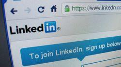 LinkedIn choisit de censurer les messages sur