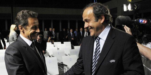 Mondial 2022 au Qatar: Platini a senti