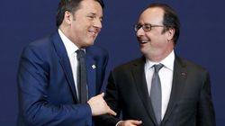 Pour Matteo Renzi,