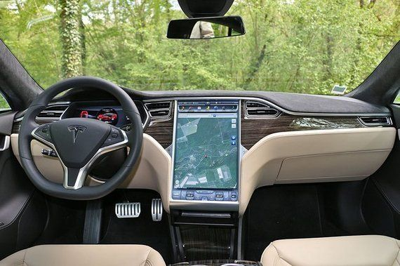 1000 km en Tesla? C'est long mais ce n'est pas un