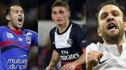 Les 44 joueurs de Ligue 1 que vous verrez au