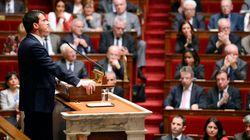 Du souffle et des mesures: Manuel Valls monte au