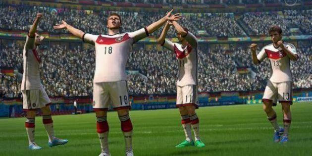 Coupe du monde 2014 selon