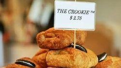 Vous connaissez le cronut. Et le crookie? Ou le