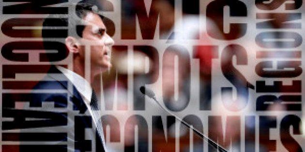 Discours de Manuel Valls: Les 7 annonces du nouveau Premier