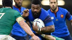 Bastareaud s'assiéra sur le banc face aux All