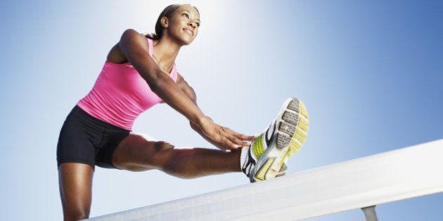 9ea0f96bde Récupération après le sport: 7 choses que vous ne faites pas (et que vous
