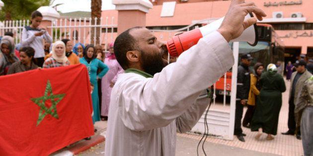 Homophobie au Maroc: prison ferme pour les agresseurs de Beni Mellal, avec sursis pour les