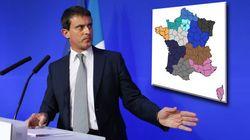 Voilà à quoi la France pourrait ressembler en