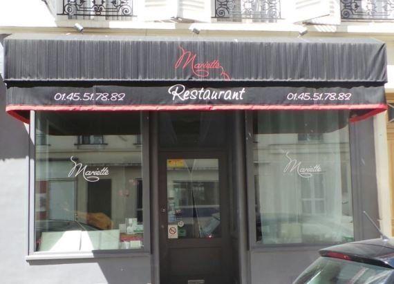 Comment un petit restaurant parisien peut se retrouver parmi les meilleurs d'Europe sur