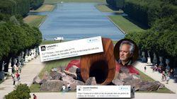 Anish Kapoor à Versailles: ce qu'en disent les plus critiques et ce qu'en dit