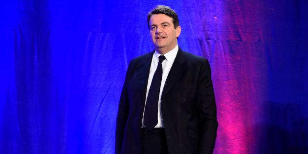 Thierry Solère dénonce la proximité entre Claude Guéant et l'ex-patron de la