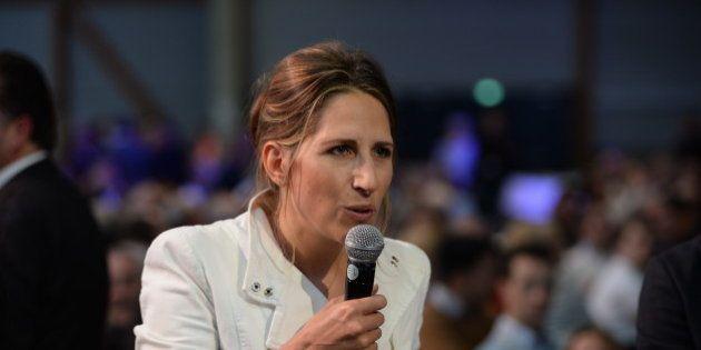 Les Républicains: Maud Fontenoy rejoint la direction du parti et sera chargée de