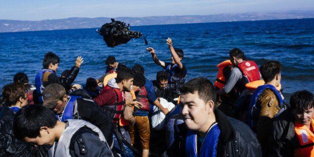 Migrants : la Turquie et l'UE se mettent d'accord sur un