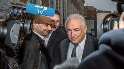 DSK visé par une enquête pour escroquerie et abus de biens