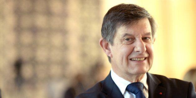 Jean-Pierre Jouyet secrétaire général de l'Elysée: un proche de Hollande remplace un