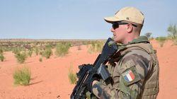 Un soldat français tué dans l'explosion d'une mine au