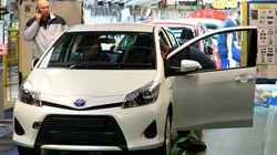 Toyota rappelle à son tour 6,39 millions de