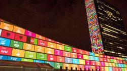 M. Ban Ki Moon, l'ONU peut soutenir les ODD grâce au concept de Valeur