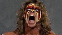 Le catcheur légendaire The Ultimate Warrior est