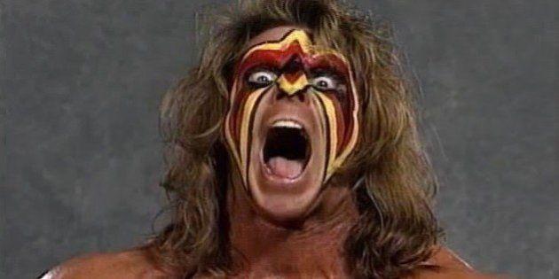 The Ultimate Warrior: James Hellwig, le catcheur légendaire, est