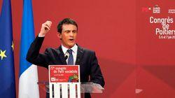 Comment Valls a tenté de réveiller le Congrès