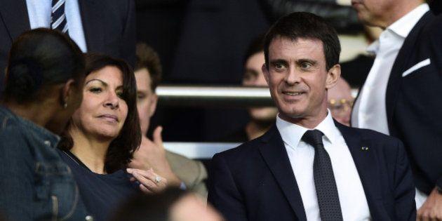 Juve-Barça: Manuel Valls va faire l'aller-retour Poitiers-Berlin pour voir la finale de Ligue des