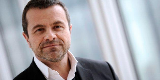 Thierry Thuillier, ex-directeur de l'information de France Télévisions, va diriger