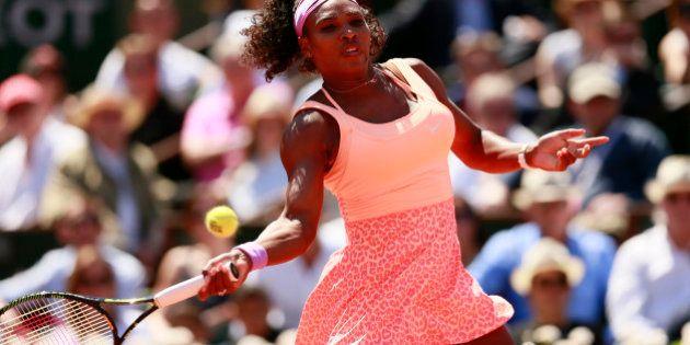 EN DIRECT. Djokovic-Murray et Williams - Safarova : les meilleurs moments de Roland Garros en