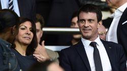 Valls va faire l'aller-retour Poitiers-Berlin pour supporter le